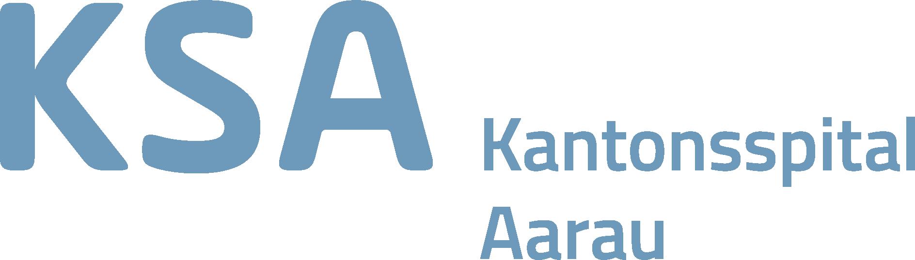 Logo Kantonsspital Aarau